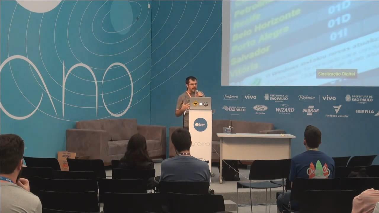 Image from Além da segunda tela - como a web aberta e redes sociais podem colaborar nos ambientes
