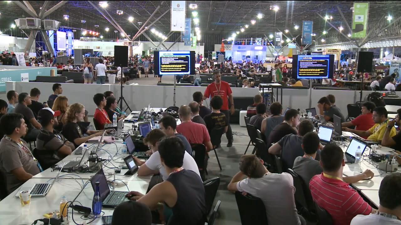 Image from Análise de tráfego em redes TCP/IP com tcpdump