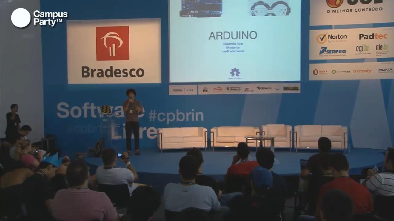 Image from Arduino - materializando seus programas