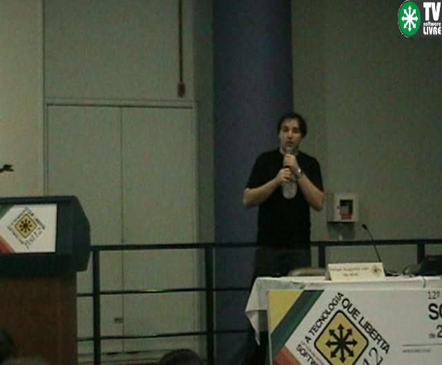 Image from Debian: inovações e revoluções