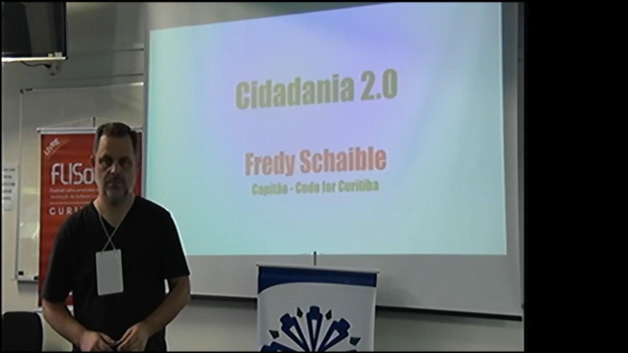 Image from Cidadania 2.0