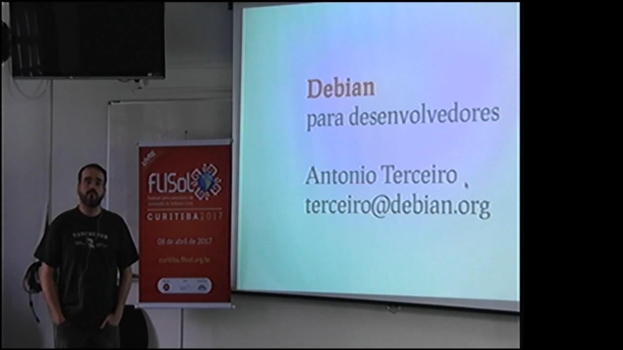 Image from Debian para programadores