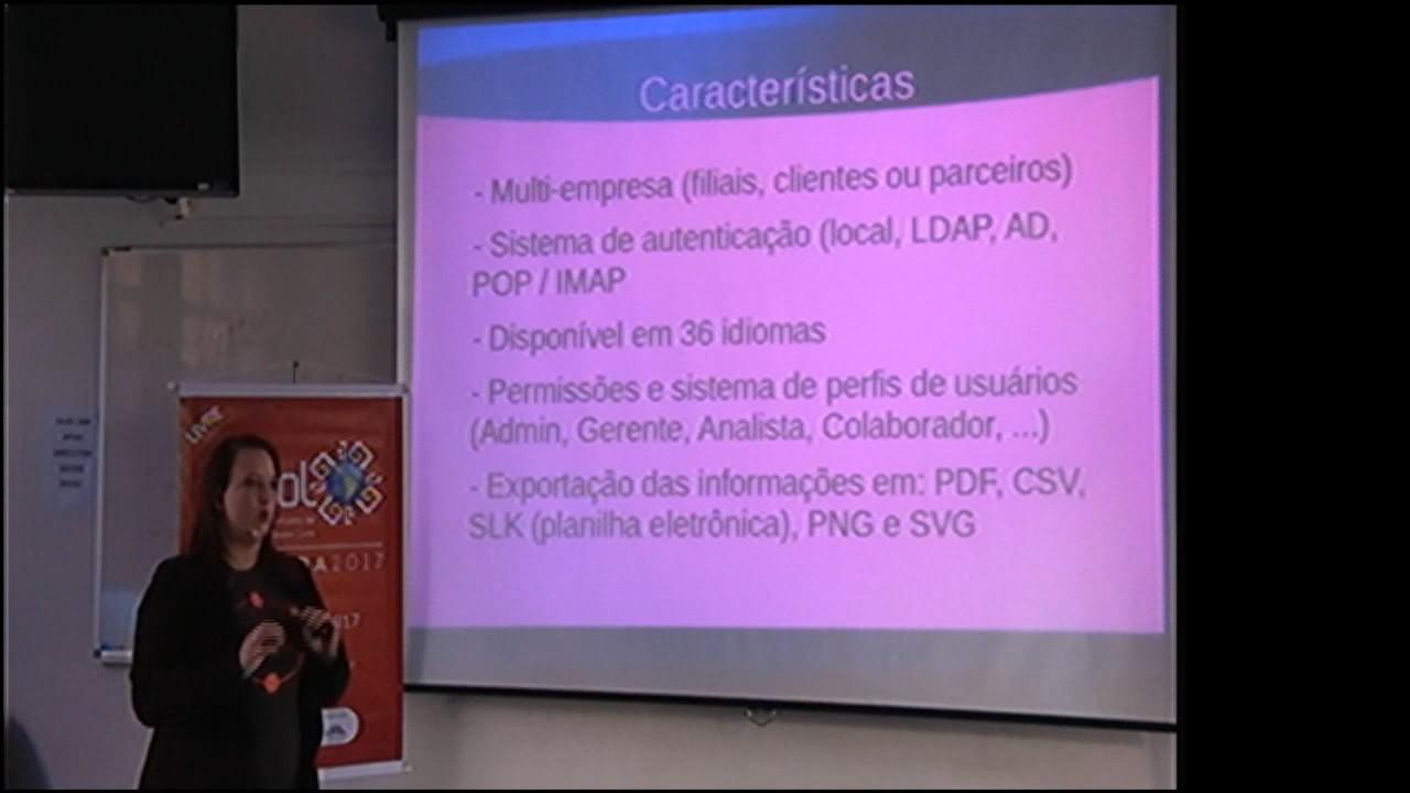 Image from Gestão de help desk com GLPI