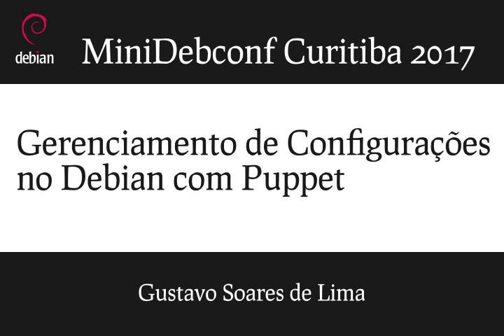 Image from Gerenciamento de configurações no Debian com Puppet