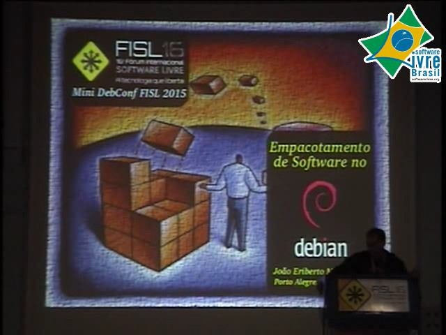 Image from Empacotamento de software no Debian