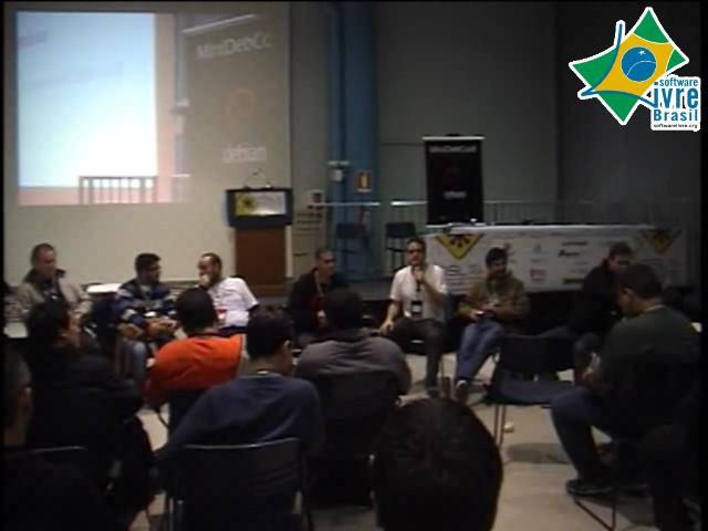 Image from Perguntas e Repostas sobre o Debian