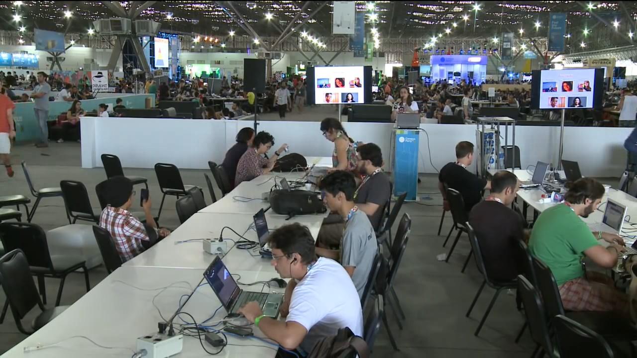 Image from O Software Livre como ferramenta para a inclusão de mulheres na tecnologia