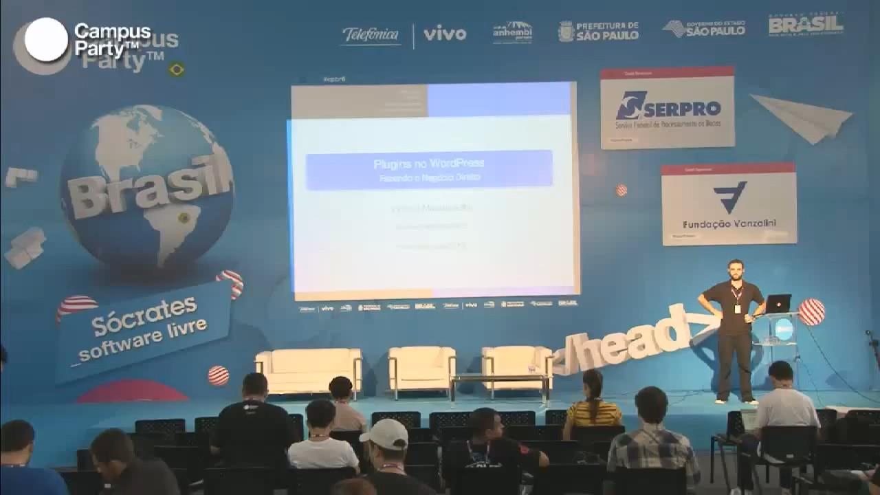 Image from Plugins no WordPress: fazendo o negócio direito