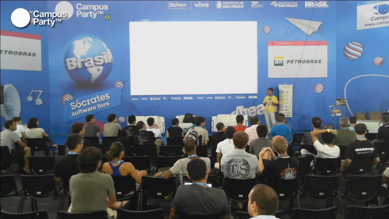 Image from Python para Zumbis: primeiro MOOC brasileiro para ensino de programação