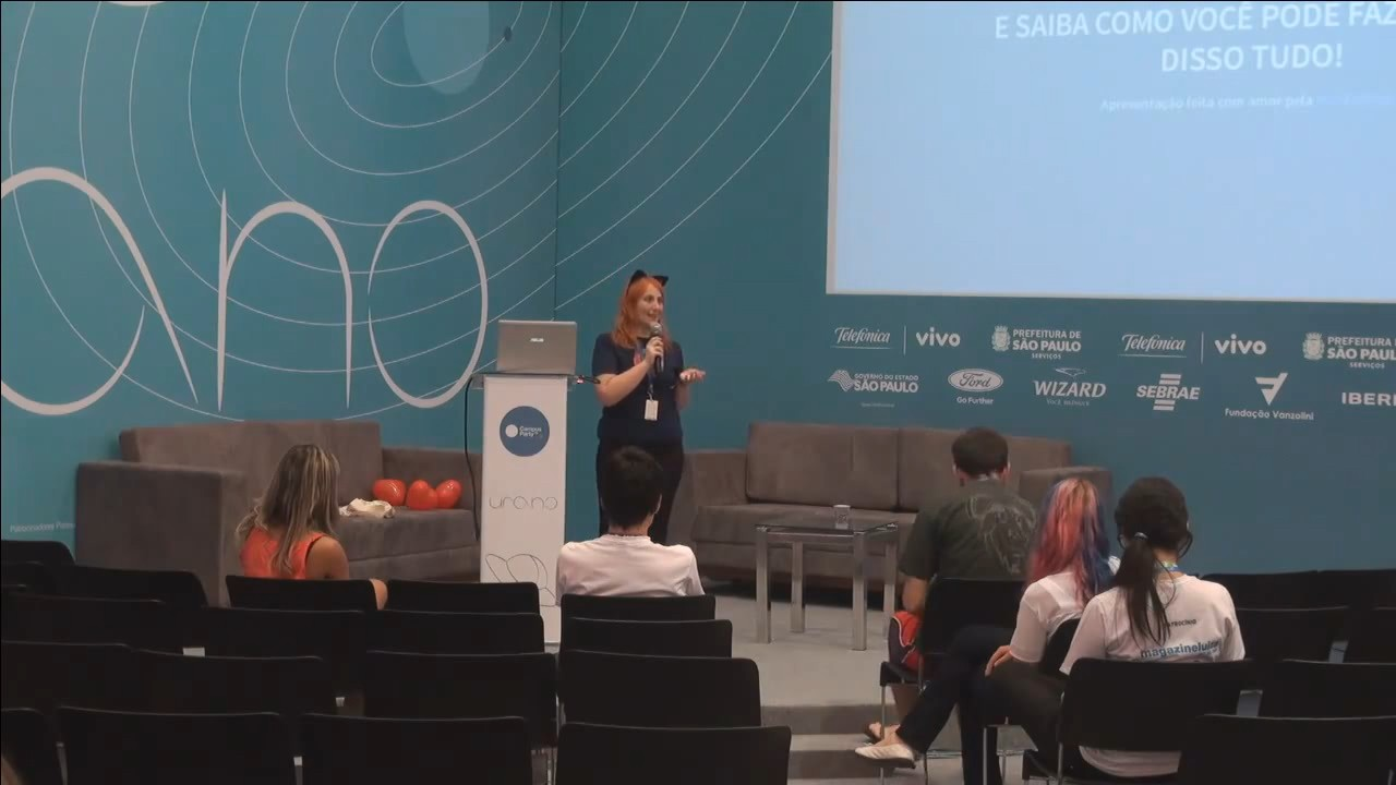 Image from Women & Mozilla - Conheça o WoMoz e saiba como envolver-se
